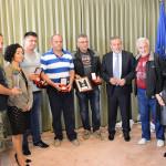 Gradonačelnik dočekao zagrebačke inovatore, 06.10.2015.g.