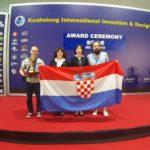 KIDE 2018, Taiwan i IDT SmartBiz Expo 2018, Hong Kong