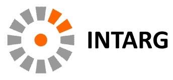INTARG logo