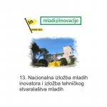 MLADI@INOVACIJE 2021, Matulji